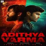 ADITHYA VARMA MP3 SONGS