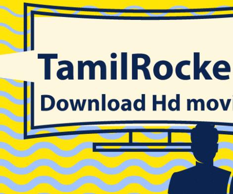 Tamil Rockers