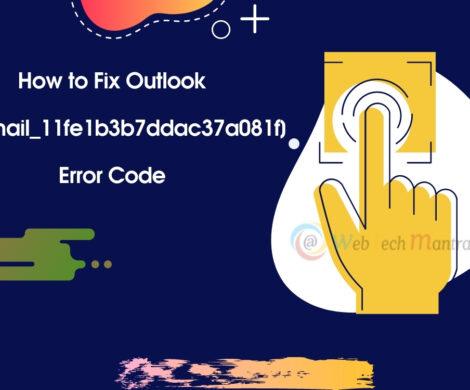 fix-outlook-pii_email_11fe1b3b7ddac37a081f-error-code
