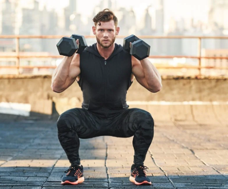 Strength-Training-Hiit-workout